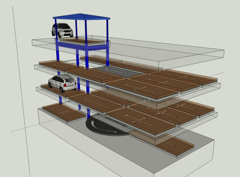 DE-PARK_Parking_lift_DE_800