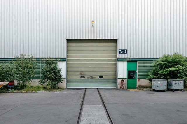Garagenmaße-DE-PARK